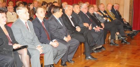Drugi kongres Udruženja flebologa Srbije