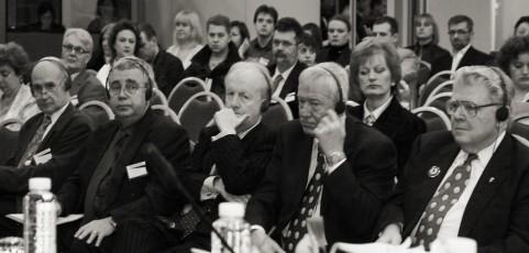 Prvi kongres Udruženja flebologa Srbije